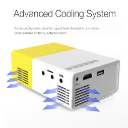 ~Gotta LOVE advanced cooling system these can get pretty HOT~